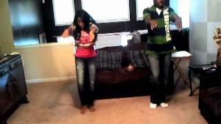 Just Dance 2- Hey Ya