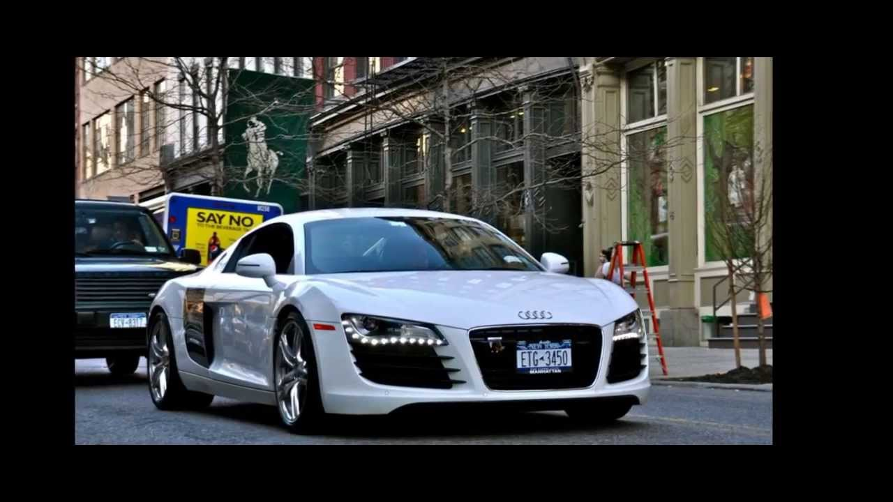 Audi Latest New Luxury Hd Cars Wallpapers Youtube