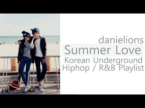 ♫ Summer Love ; 써머러브♡ (11 songs)