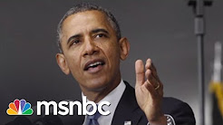President Obama's Approval Hits 50 Percent | msnbc