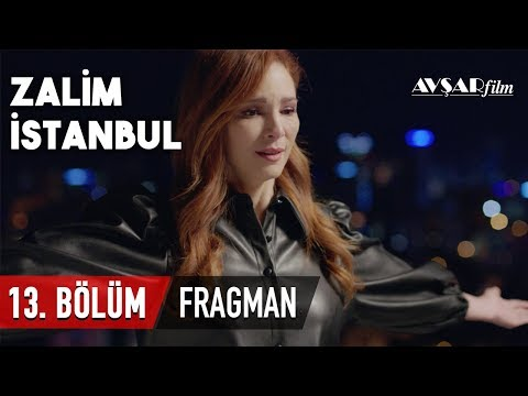 Zalim İstanbul 13. Bölüm Fragmanı (HD)