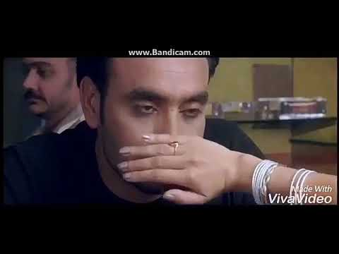 Hashar a love story.., Heart touch Babbu Maan