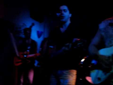 Crescendo Live Band - eleytheros aeras (Ελεύθερος αέρας)