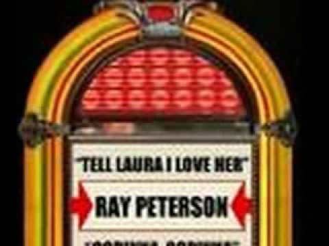 RAY PETERSON MISSING YOU