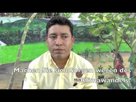 Nicaragua - Kaffee ist unser Leben