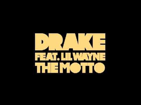 The Motto Remix- Drake ft. Lil Wayne and Tyga (Dirty)