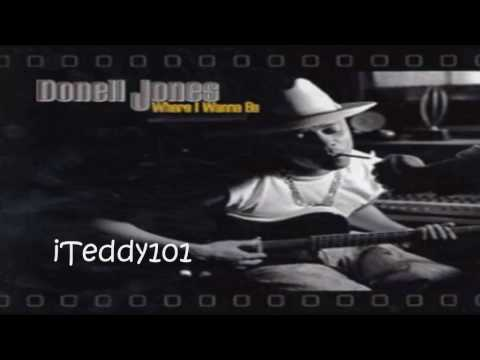 Donell Jones Where I Wanna Be Mp3 Download Link Full Lyrics Youtube
