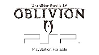 Elder Scrolls Travels: Oblivion PSP | The Story of the Cancelled Quest