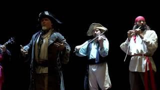 Black Sam, tha Prince o' Pirates (theatre video)