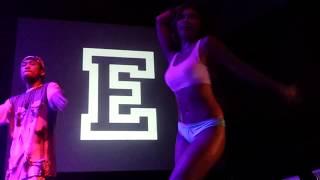 Download Video Japanese GoGo Dance Booty Twerk Asian Sexy Thongs in Tokyo 2014 MP3 3GP MP4