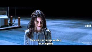 La Posesión (The Possession)- Trailer subtitulado [HD]