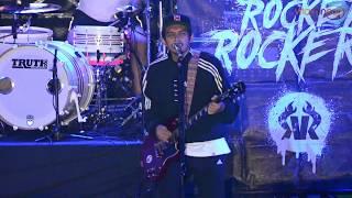 [HD] Rocket Rockers Live In Parjo Ujung Menteng Jakarta Timur (Full Concert)