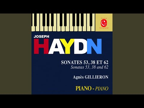 Keyboard Sonata No. 53 in E Minor, Hob. XVI:34: III. Finale. Molto vivace mp3