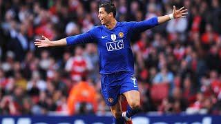 Manchester United Running Riots In Arsenal Cristiano Ronaldo Brace Fletcher Red Card MP3