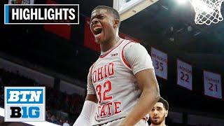 The Best of <b>Ohio State</b> Buckeyes <b>Basketball</b>: 2019-2020 Top Plays ...