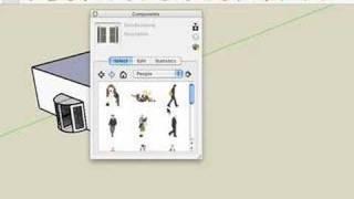 SketchUp: Using SketchUp