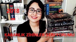 KARANLIK ZİHİNLER/SERİ YORUMU
