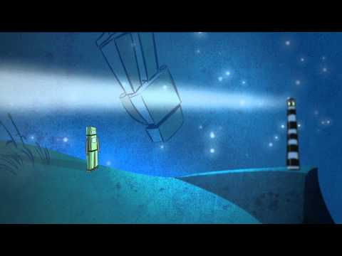 Young Kato - Children Of The Stars (Animated Version)