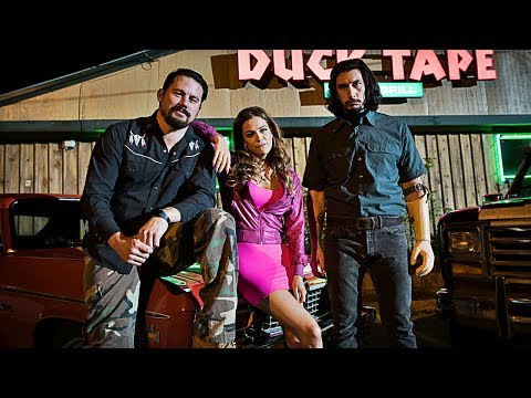 Thumbnail: 'Logan Lucky' Official Trailer (2017) | Channing Tatum, Daniel Craig