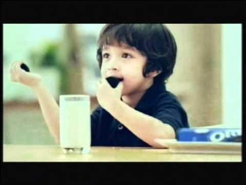 Oreo Malaysia Commercial TV Ads