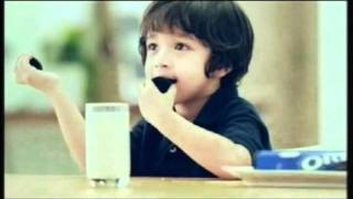 Oreo Malaysia Commercial TV Ads