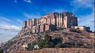 10 interesting facts of Mehrangarh Fort Jodhpur | Rajasthan | India