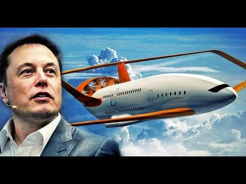 Top 5 Elon Musk Inventions Youtube