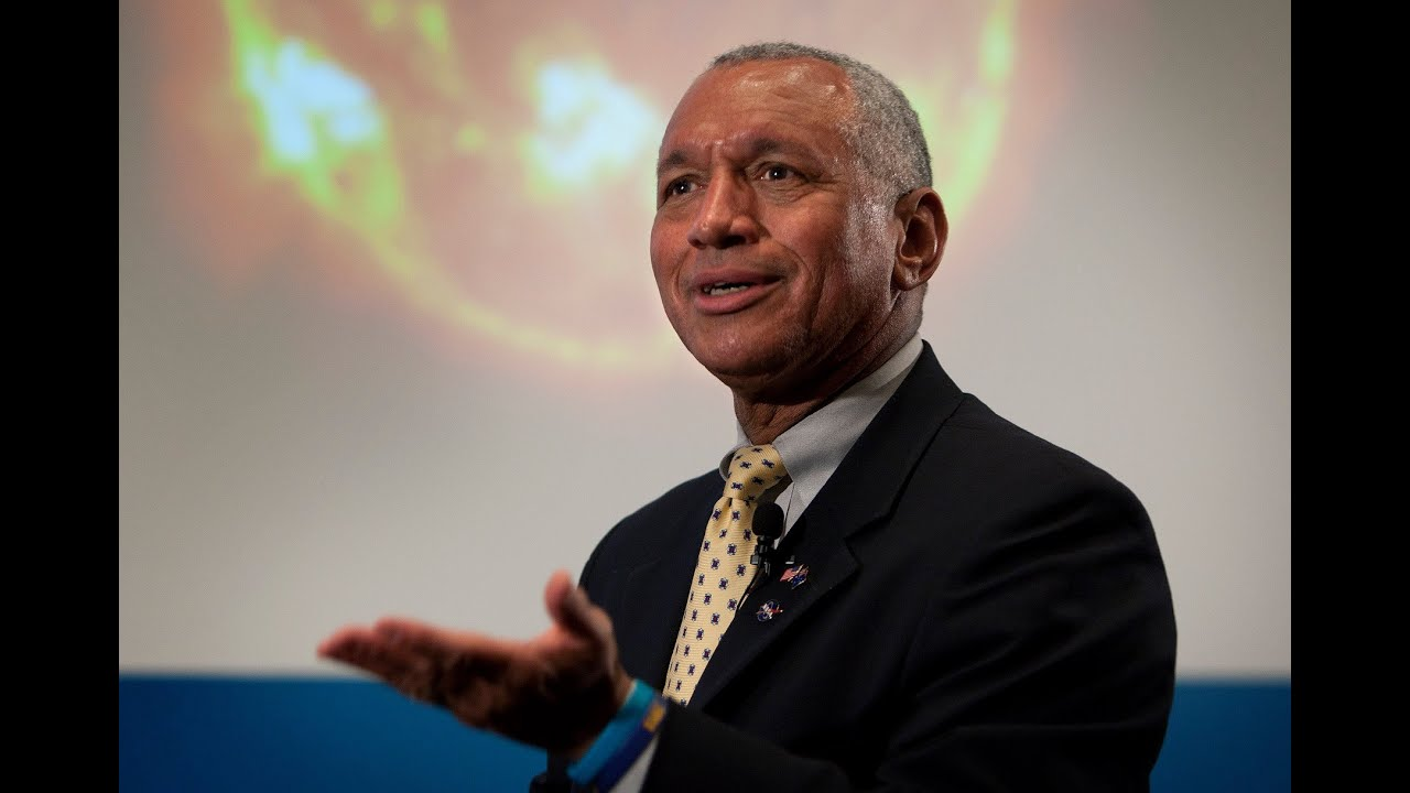 Beyond The Horizon Presents Charles Frank Bolden Jr.