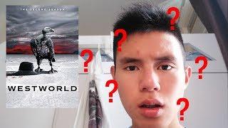 TV Review - Westworld Season 2