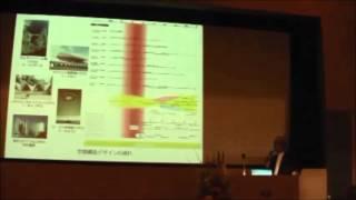 斎藤公男日本大学名誉教授 最終講義