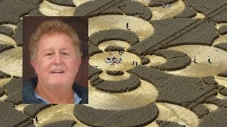 Scientist Claims to Have Decoded Crop Circles thumbnail