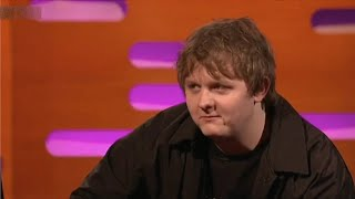 Lewis Capaldi | The best musical guest on The Graham Norton Show