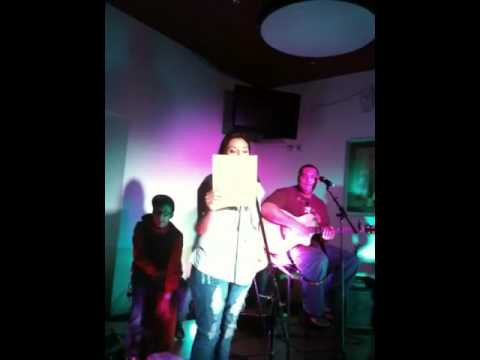 Video by India Arie Cover