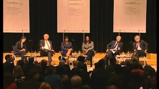 (Part 2/2) Global Justice and Advancement of Human Rights - ICTY Global Legacy Conference