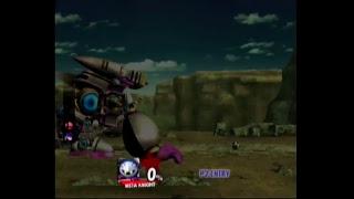 Super Smash Bros. Brawl (Subspace Emissary) Stream! (Part 2)