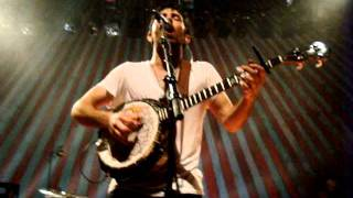 Incomplete and Insecure-The Avett Brothers-Boulder Theater 7-8-11
