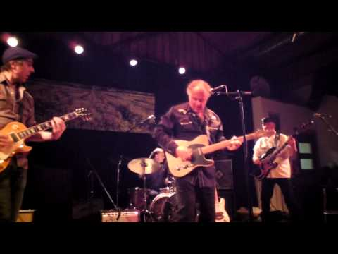 """""""Treat Her Right"""" ~ Arlen Roth Band ~ Live at The Falcon"""