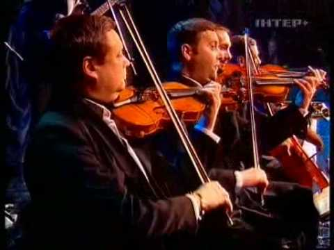 VIA Gra & Valeriy Meladze - Prityazhenya Bolshe Net (Live in Moscow 2011) from YouTube · Duration:  4 minutes 29 seconds