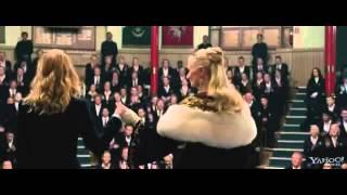 Академия вампиров (2014) Трейлер