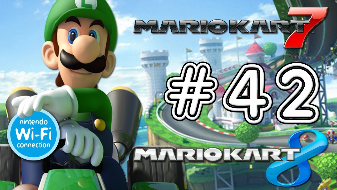 mk7 3ds racing mario kart 8 characters online tracks discussion wario kalimari toad. Black Bedroom Furniture Sets. Home Design Ideas