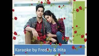 Dhadak Title Song