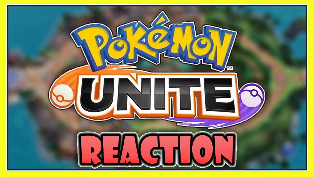 Pokmon Unite is a League of Legends-style team-based strategy ...