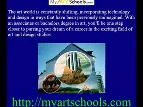 Best Art Colleges