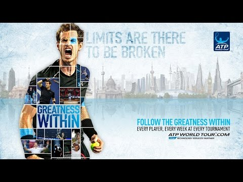 Greatness Within Campaign Launched By ATP