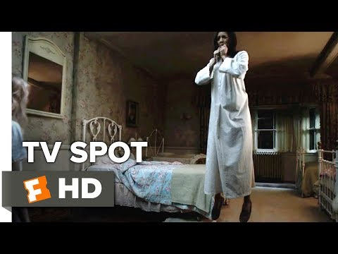Annabelle: Creation TV Spot - Audience (2017) | Movieclips Coming Soon