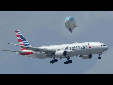 "2018 ""Full Day"" of Planespotting in Miami 