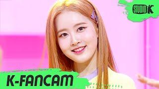 [K-Fancam] 스테이씨 시은 직캠 'SO WHAT' (STAYC SIEUN Fancam) l @MusicBank 210507