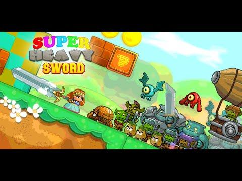 Super HEAVY Sword Trailer - Monster Robot Studios