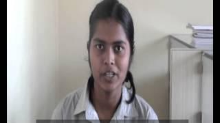 Student Testimonial - Pimpri Chinchwad Polytechnic, Pune