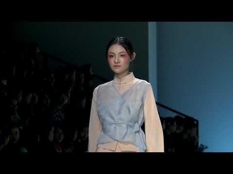 QIBUL 柒布了 - Shenzhen Original Design Fashion Week 7